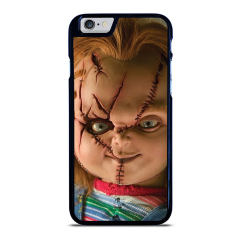 CHUCKY SMILING ASSASSIN iPhone 6 / 6S Case