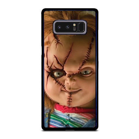 CHUCKY SMILING ASSASSIN Samsung Galaxy Note 8 Case