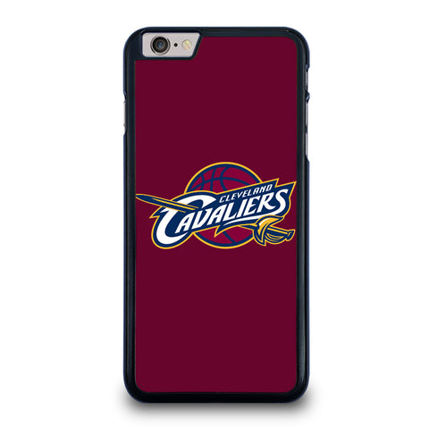 CLEVELAND CAVALIERS CASE iPhone 6 / 6S Plus Case