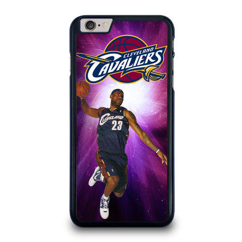 CLEVELAND CAVALIERS KING JAMES iPhone 6 / 6S Plus Case