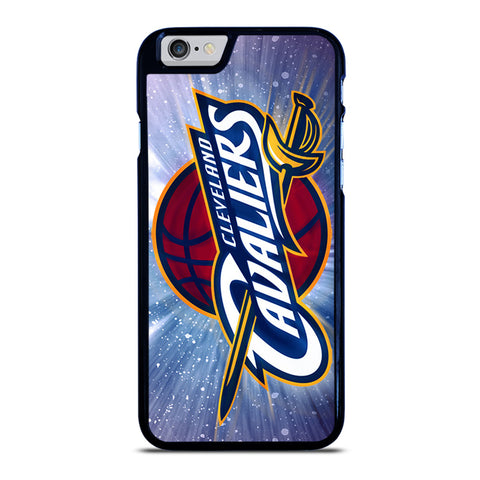 CLEVELAND CAVALIERS LOGO iPhone 6 / 6S Case