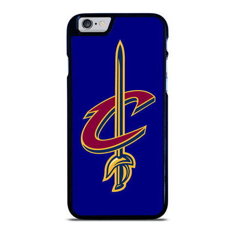 CLEVELAND CAVALIERS iPhone 6 / 6S Case