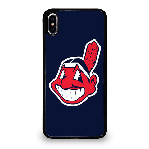 CLEVELAND INDIANS1 iPhone XS Max Case