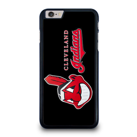CLEVELAND INDIANS LANDSCAPE iPhone 6 / 6S Plus Case
