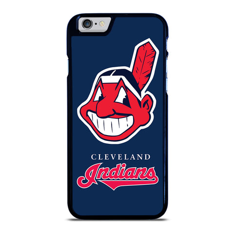 CLEVELAND INDIANS iPhone 6 / 6S Case