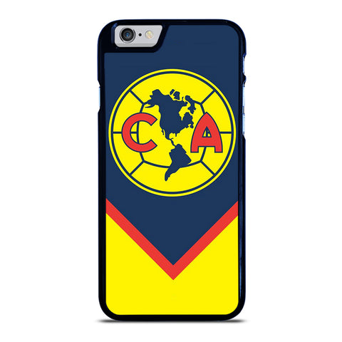 CLUB AMERICA BATCH LOGO iPhone 6 / 6S Case
