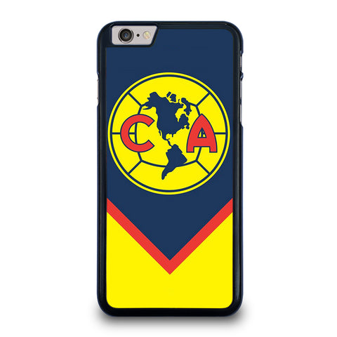 CLUB AMERICA BATCH LOGO iPhone 6 / 6S Plus Case