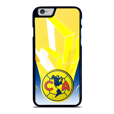 CLUB AMERICA LOGO iPhone 6 / 6S Case
