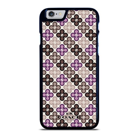 COACH NEW YORK DESIGN iPhone 6 / 6S Case