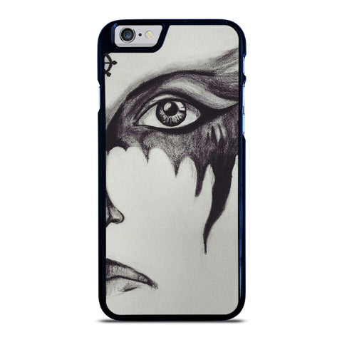 COMMANDER LEXA EYES iPhone 6 / 6S Case