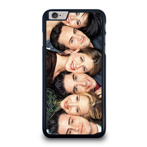COMPLETE FRIENDS TV SHOW iPhone 6 / 6S Plus Case