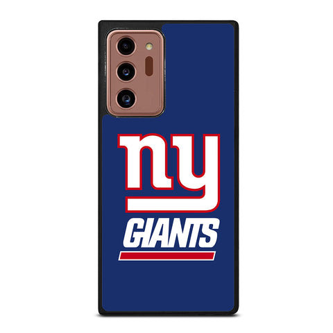 COOL NEW YORK GIANTS Samsung Galaxy Note 20 Ultra Case