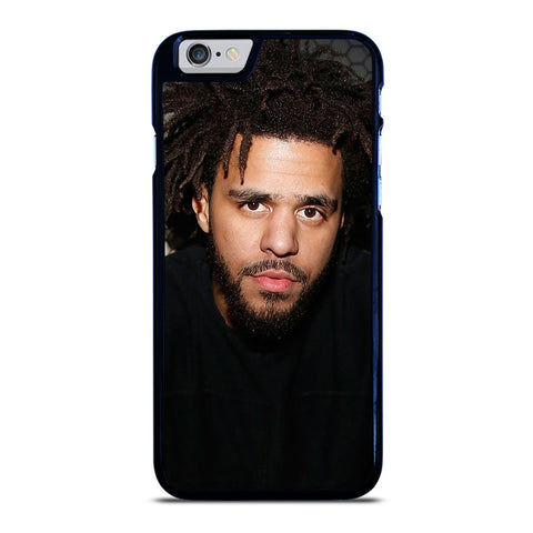 COOL J-COLE CASE iPhone 6 / 6S Case