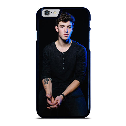 COOL SHAWN MENDES iPhone 6 / 6S Case