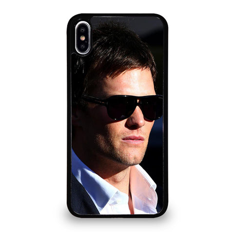COOL TOM BRADY iPhone XS Max Case