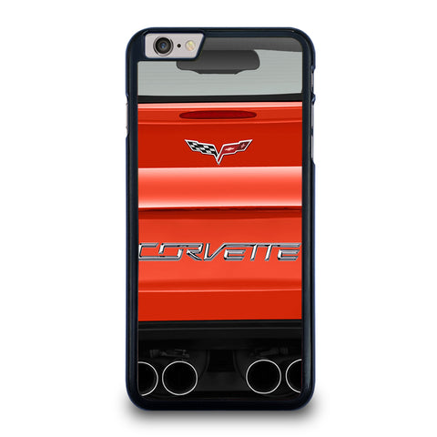 CORVETTE BACK SPORTCAR iPhone 6 / 6S Plus Case