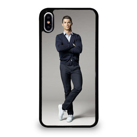 CRISTIANO RONALDO SEXY FIT iPhone XS Max Case