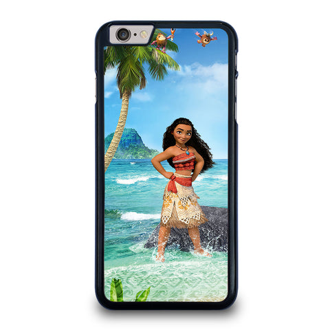 CUTE MOANA iPhone 6 / 6S Plus Case