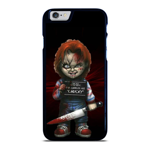 Chucky Action iPhone 6 / 6S Case
