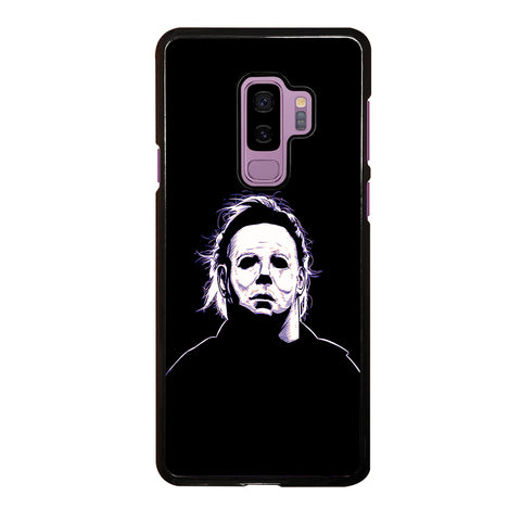 Cool Michael Myers Halloween Samsung Galaxy S9 Plus Case