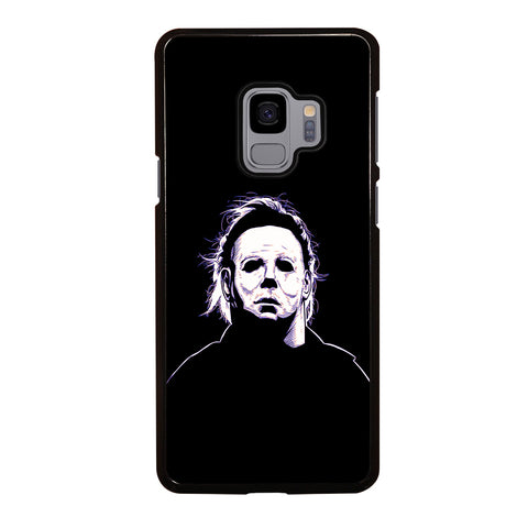 Cool Michael Myers Halloween Samsung Galaxy S9 Case