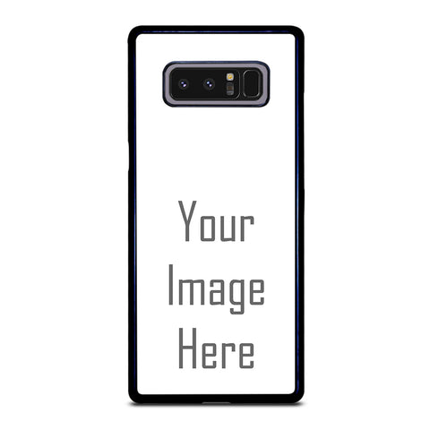 Costum Your Own Photo Samsung Galaxy Note 8 Case