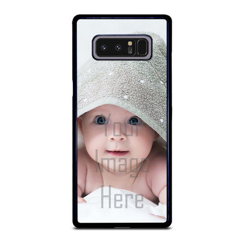 Create Your Own Photo Samsung Galaxy Note 8 Case