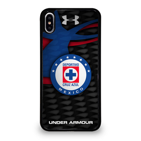 Cruz Azul Football Club Under Armour iPhone XS Max Case