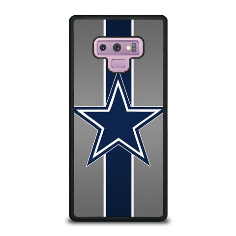 DALLAS COWBOYS FLAG Samsung Galaxy Note 9 Case