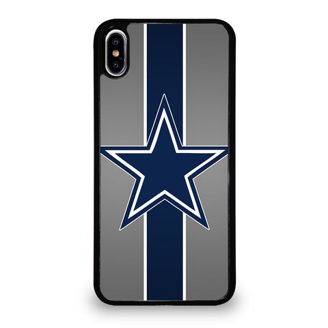 DALLAS COWBOYS FLAG iPhone XS Max Case