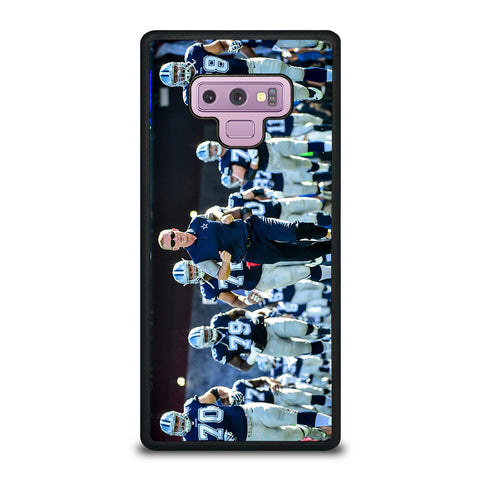 DALLAS COWBOYS RUN Samsung Galaxy Note 9 Case