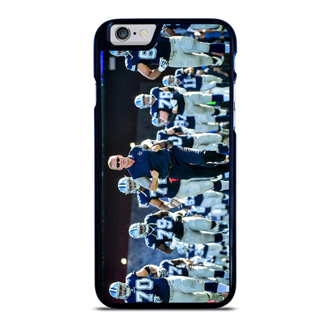 DALLAS COWBOYS RUN iPhone 6 / 6S Case