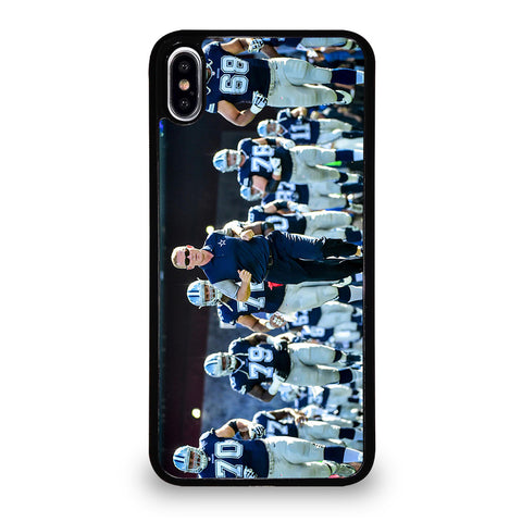 DALLAS COWBOYS RUN iPhone XS Max Case
