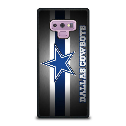 DALLAS COWBOYS Samsung Galaxy Note 9 Case