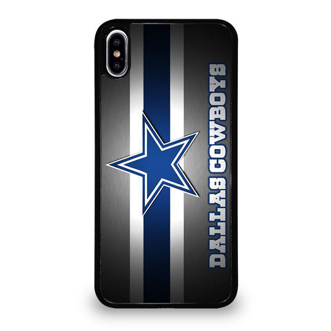 DALLAS COWBOYS iPhone XS Max Case