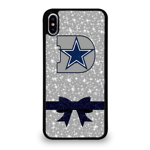 DALLAS iPhone XS Max Case