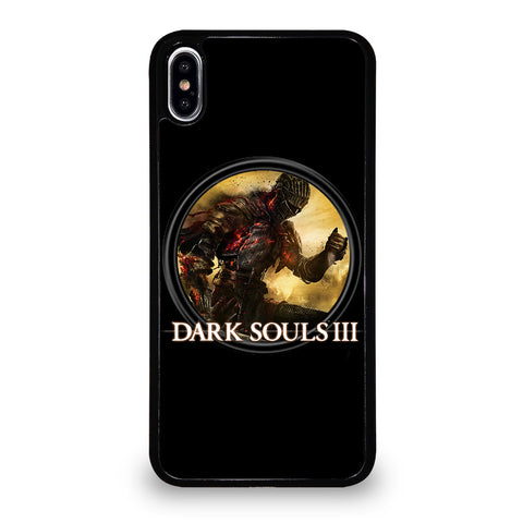DARK SOUL III iPhone XS Max Case