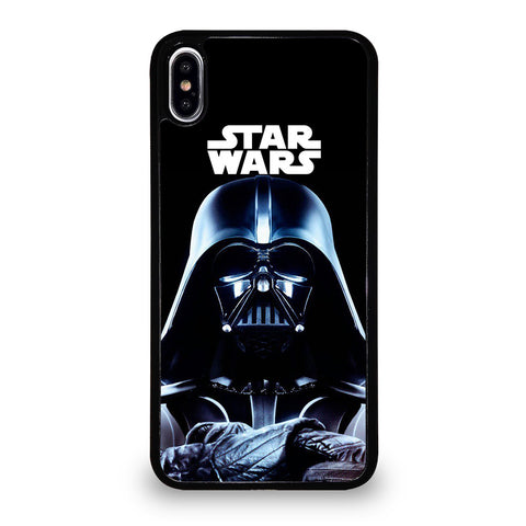 DARTH VADER STAR WARS iPhone XS Max Case