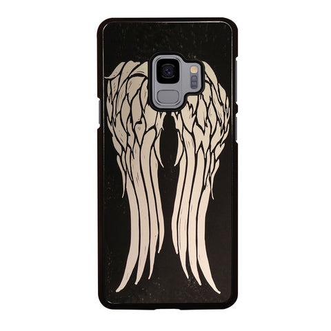 DARYL DIXON WINGS Samsung Galaxy S9 Case