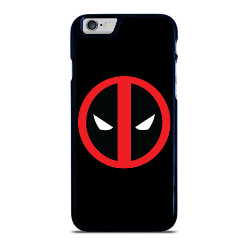 DEADPOOL LOGO iPhone 6 / 6S Case