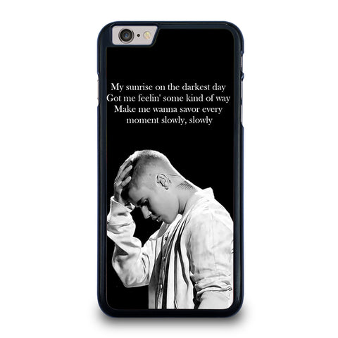 DESPACITO JUSTIN BIBER LIRYCS iPhone 6 / 6S Plus Case