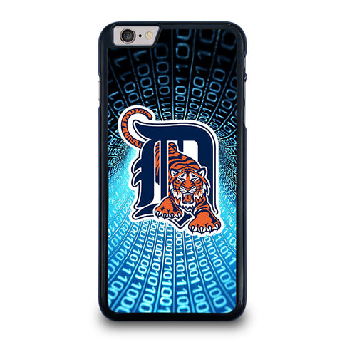 DETROIT TIGERS ART iPhone 6 / 6S Plus Case
