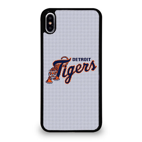 DETROIT TIGERS iPhone XS Max Case