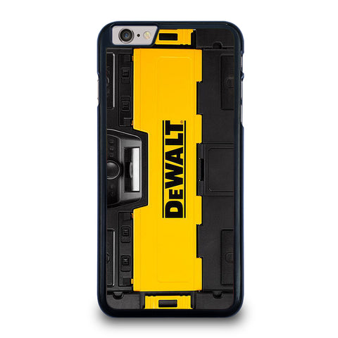 DEWALT CASE DESIGN iPhone 6 / 6S Plus Case