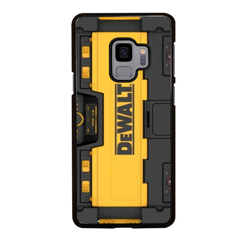 DEWALT DESIGN Samsung Galaxy S9 Case