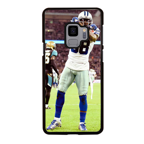 DEZ BRYANT CELEBRATION Samsung Galaxy S9 Case