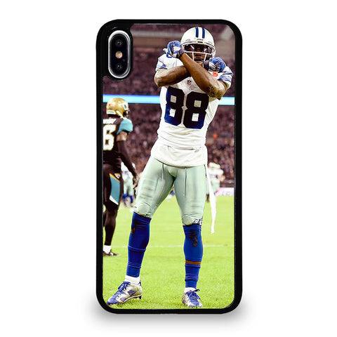 DEZ BRYANT CELEBRATION iPhone XS Max Case