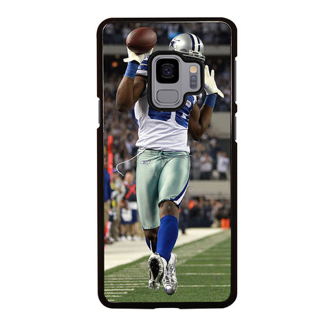 DEZ BRYANT GREAT PICTURE Samsung Galaxy S9 Case
