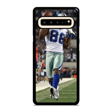 DEZ BRYANT GREAT PICTURE Samsung Galaxy S10 5G Phone Case