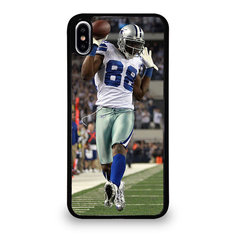 DEZ BRYANT GREAT PICTURE iPhone XS Max Case